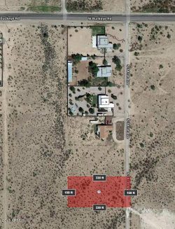 Photo of 1332 S 341st Avenue, Lot -, Tonopah, AZ 85354 (MLS # 5821405)
