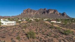 Photo of 3500 N Val Vista Road, Lot None, Apache Junction, AZ 85119 (MLS # 5822165)