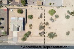 Photo of 15240 S Overfield Road, Lot 1454, Arizona City, AZ 85123 (MLS # 5822369)