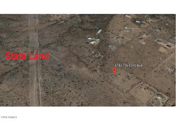 Photo of 47817 N 43rd Avenue, Lot -, New River, AZ 85087 (MLS # 5826637)