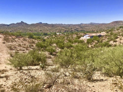 Photo of 51XX N 297th Avenue, Lot -, Wickenburg, AZ 85390 (MLS # 5828039)