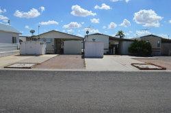 Photo of 417 E Ocotillo Drive, Lot 129, Florence, AZ 85132 (MLS # 5829584)