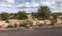 Photo of 0 N Hohokam Road, Lot -, Florence, AZ 85132 (MLS # 5833035)