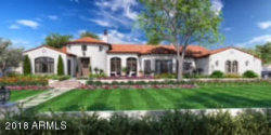 Photo of 5205 N Monte Vista Drive, Lot 5, Paradise Valley, AZ 85253 (MLS # 5834638)