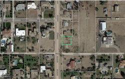 Photo of 26511 S Recker Road, Lot 7, Queen Creek, AZ 85142 (MLS # 5835062)