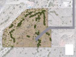 Photo of 00000 N Cole Ranch Road, Lot 1, Queen Creek, AZ 85142 (MLS # 5835875)