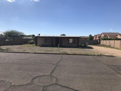 Photo of 16248 N 71st Avenue, Lot 780, Peoria, AZ 85382 (MLS # 5836885)