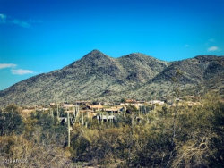 Photo of 5878 E Chuparosa Place, Lot 70, Carefree, AZ 85377 (MLS # 5845913)