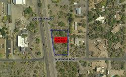 Photo of 37551 N Cave Creek Road, Lot 20, Cave Creek, AZ 85331 (MLS # 5846655)