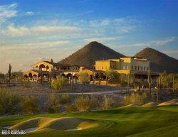 Photo of 30505 N Sage Drive, Lot 5, Peoria, AZ 85383 (MLS # 5848673)