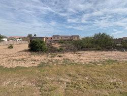 Photo of 0 S Sunland Gin Road, Lot 6655, Arizona City, AZ 85123 (MLS # 5849292)