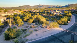 Photo of 37140 N Winding Wash Trail, Lot 22, Carefree, AZ 85377 (MLS # 5850333)