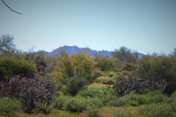 Photo of 17400 E Quail Track Lot G Road, Lot 0, Rio Verde, AZ 85263 (MLS # 5853253)