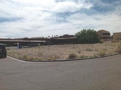 Photo of 16907 E Enterprise Drive, Lot 1, Fountain Hills, AZ 85268 (MLS # 5853291)