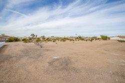 Photo of 15694 S Overfield Road, Lot 2772, Arizona City, AZ 85123 (MLS # 5853769)