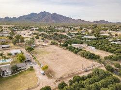 Photo of 18110 E Pecan Way, Lot 22, Queen Creek, AZ 85142 (MLS # 5857828)