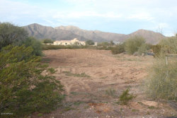 Photo of 8512 N 192nd Avenue, Lot 53, Waddell, AZ 85355 (MLS # 5865131)