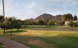 Photo of 3444 N 60th Street, Lot 62, Phoenix, AZ 85018 (MLS # 5867076)