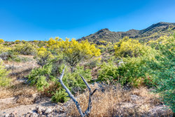 Photo of 37284 N Nighthawk Way, Lot 1, Carefree, AZ 85377 (MLS # 5867726)