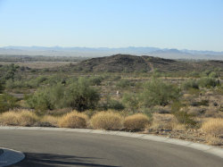 Photo of 3202 N Mountain Side Loop, Lot 23, Buckeye, AZ 85396 (MLS # 5869115)