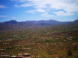 Photo of Lot 8 Hawksnest Drive, Lot 8, Carefree, AZ 85377 (MLS # 5871666)