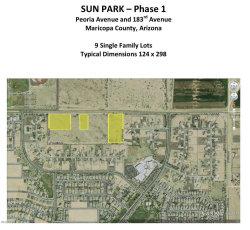 Photo of 1842X W Peoria Avenue, Lot 3B, Waddell, AZ 85355 (MLS # 5873390)