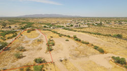 Photo of 22140 W Lone Mountain Road, Lot 3, Wittmann, AZ 85361 (MLS # 5876957)