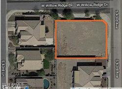 Photo of 10124 S 43rd Avenue, Lot 86, Laveen, AZ 85339 (MLS # 5880918)