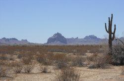 Photo of 56300 W Thomas Road, Lot -, Tonopah, AZ 85354 (MLS # 5882334)