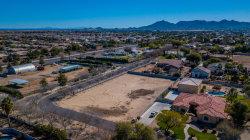 Photo of 19935 E Silver Creek Lane, Lot 169, Queen Creek, AZ 85142 (MLS # 5882835)