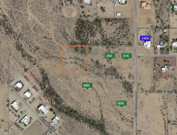 Photo of 207X F W Bobwhite Way, Lot 0, Wittmann, AZ 85361 (MLS # 5882857)