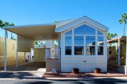 Photo of 35 S Kiowa Circle, Lot 168, Apache Junction, AZ 85119 (MLS # 5883214)