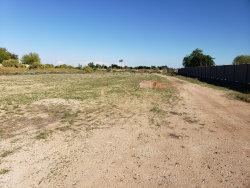 Photo of Olive W & 172nd Drive, Lot 4166, Waddell, AZ 85355 (MLS # 5883694)