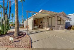 Photo of 118 S Sioux Drive, Lot 287, Apache Junction, AZ 85119 (MLS # 5884187)