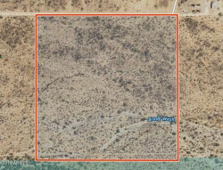 Photo of 19507 E Undetermined Road, Lot -, Coolidge, AZ 85128 (MLS # 5894443)