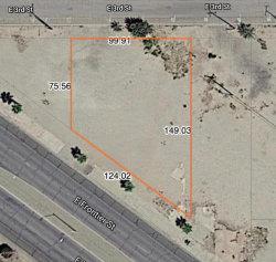 Photo of 107 E 3rd Street, Lot 2, Eloy, AZ 85131 (MLS # 5897624)