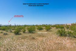 Photo of 00XX N Quail Run (approx) Road, Lot -, Florence, AZ 85132 (MLS # 5897985)