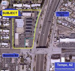Photo of 5054 S Price Road, Lot -, Tempe, AZ 85282 (MLS # 5898609)