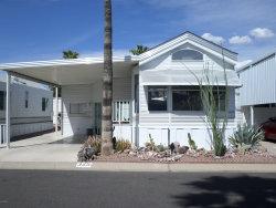 Photo of 3710 S Goldfield Road, Lot 325, Apache Junction, AZ 85119 (MLS # 5899066)