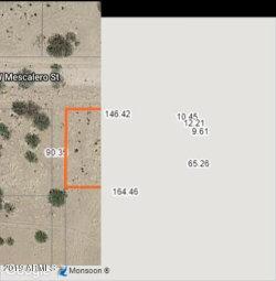 Photo of 4710 N Estrella Road, Lot 6, Eloy, AZ 85131 (MLS # 5899303)