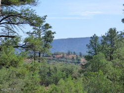Photo of 39 E Saddleback Trail, Lot 39, Star Valley, AZ 85541 (MLS # 5899369)