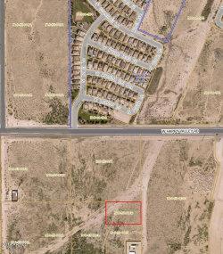 Photo of 12000 W Happy Valley Road, Lot '-', Peoria, AZ 85383 (MLS # 5901040)