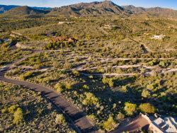 Photo of 0 N Sombrero Road, Lot 42, Carefree, AZ 85377 (MLS # 5901589)