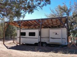 Photo of 139 N Rifle Barrel Road, Lot 39, Young, AZ 85554 (MLS # 5903833)