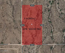 Photo of 32298 W Lone Mountain Road, Lot -, Wittmann, AZ 85361 (MLS # 5907080)