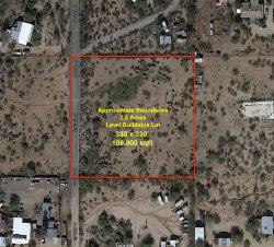 Photo of 35139 N 49th Street, Lot -, Cave Creek, AZ 85331 (MLS # 5909024)