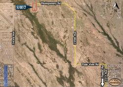 Photo of 24001 W Montgomery Road, Lot -, Wittmann, AZ 85361 (MLS # 5909518)