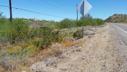 Photo of 46000 N Black Canyon Frontage Highway, Lot '-', New River, AZ 85087 (MLS # 5910132)