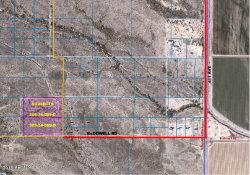 Photo of 1600 N 415th Avenue, Lot -, Tonopah, AZ 85354 (MLS # 5910660)