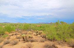 Photo of 35801 N Meander Way, Lot 510, Carefree, AZ 85377 (MLS # 5910747)
